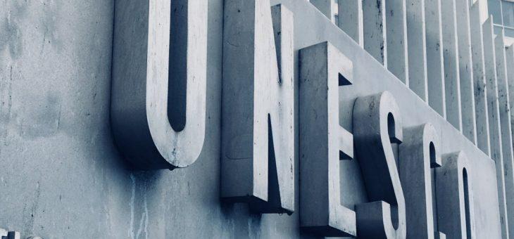 Конференция в честь 75-летия ЮНЕСКО